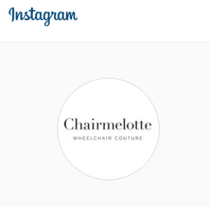 Chairmelotte at Instagram_logo