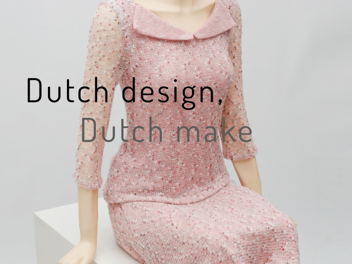 Dutch design Dutch make